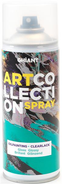 GHIANT ART COLLECTION Spray - glänzend - 400 ml